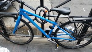 Bicycle Accident Lawsuits