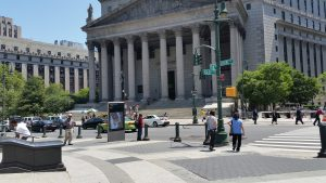 Manhattan Accident Lawyers